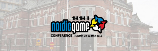 Nordic Game Conference 2015 – Key Events |